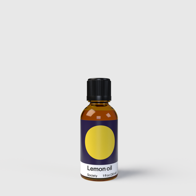 046 Lemon Essential Oil