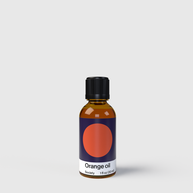 045 Orange Essential Oil