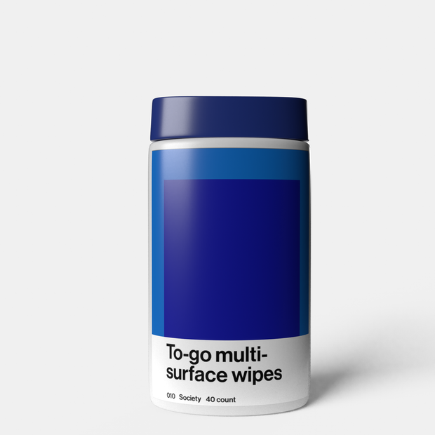 010 To-Go Multi-Surface Wipes