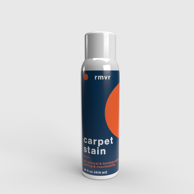 rmvr Carpet Stain Cleaner