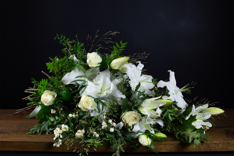 Masterclass: Sympathy Flowers, Saturday 2nd May 2020