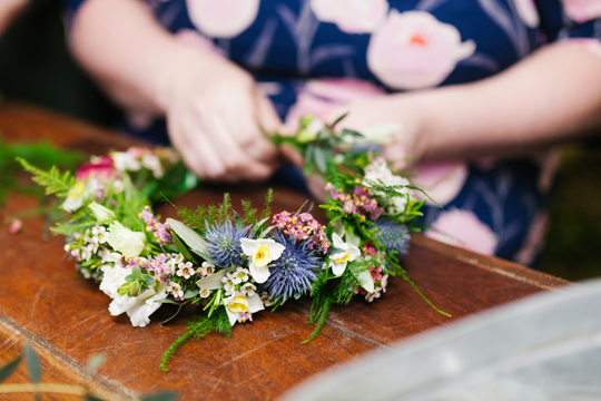 Spring Taster to Professional Floristry, Friday 1st May 2020