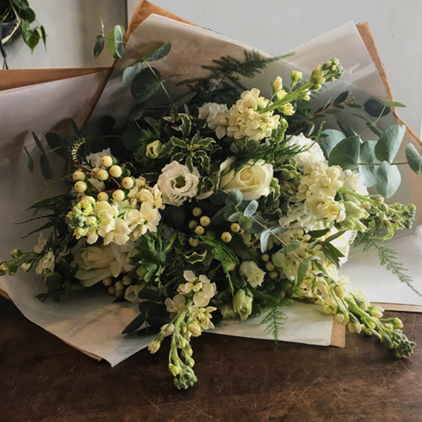 Thrifty Floral Tricks, Saturday 30th January 2021