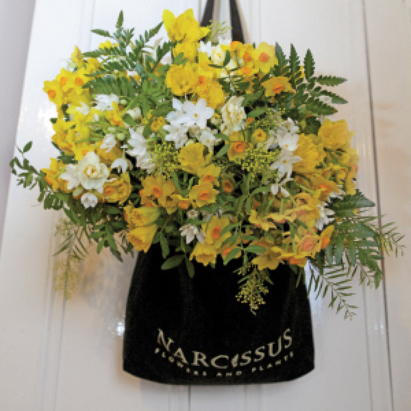 Narcissus Bag for Life