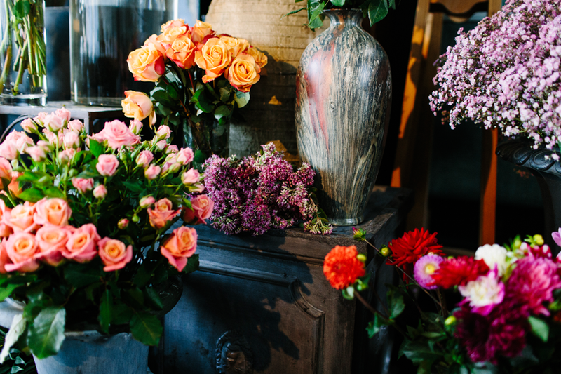 All Day Flowers for the Home in Summer, Saturday 13th July 2019