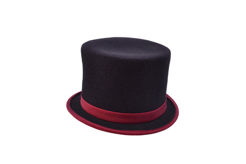 Houdini Top Hat