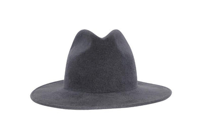 Alamo Rancher Fur Felt Hat | Ophelie Hats Shop Custom Made Felt Hats Montréal Canada
