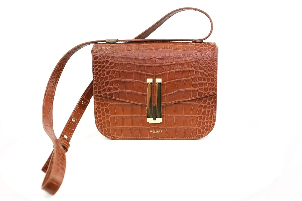 Vancouver Small Adjustable Strap Crossbody