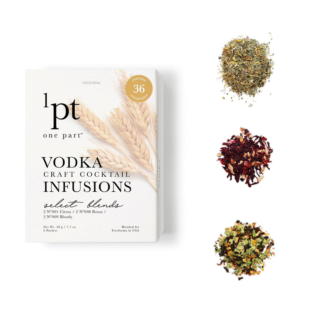 Vodka Cocktail Pack