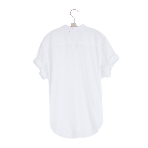 Channing Shirt (White)