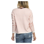 Saylor Cotton Sweater