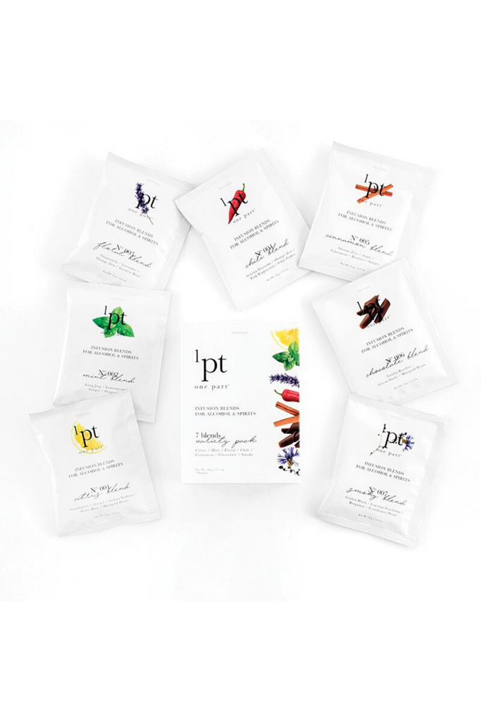 Variety Cocktail Pack
