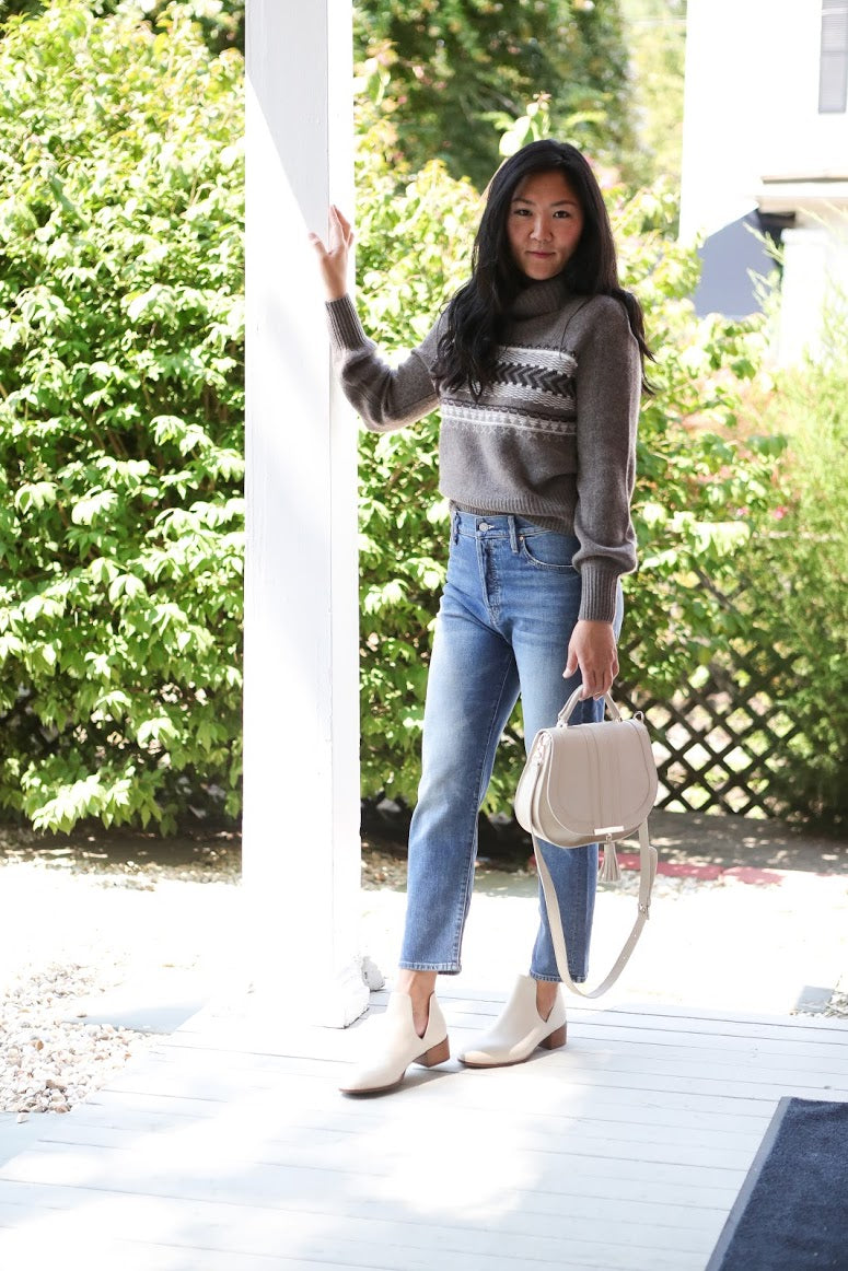 Kimmie Turtleneck Sweater
