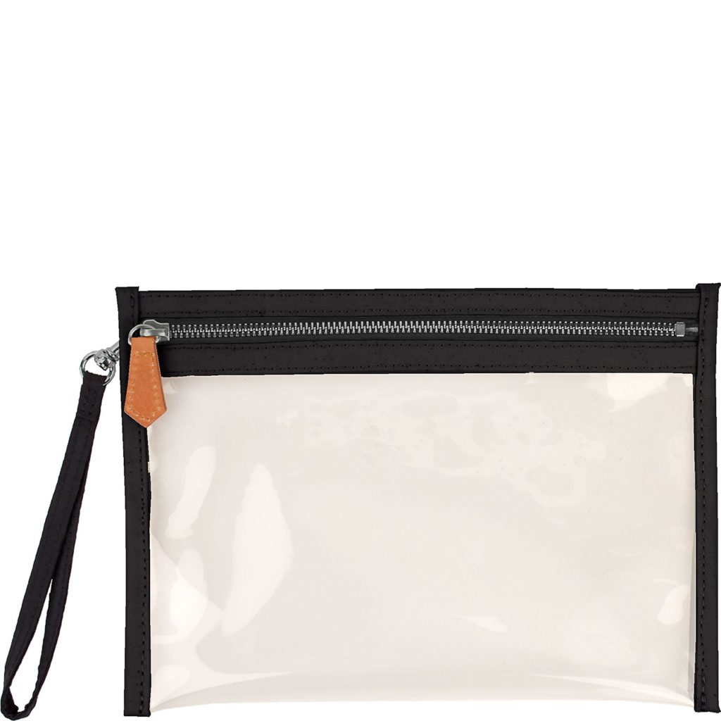 Gigga Clear Small Pouch