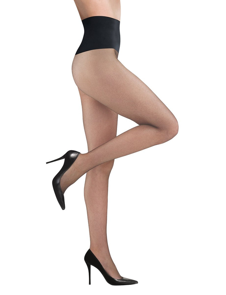 Commando Shapewear Very Fine Fishnet Tights