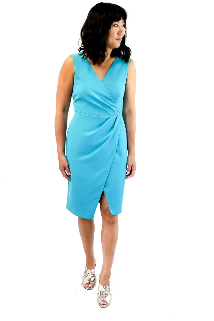 Nora Sheath Dress
