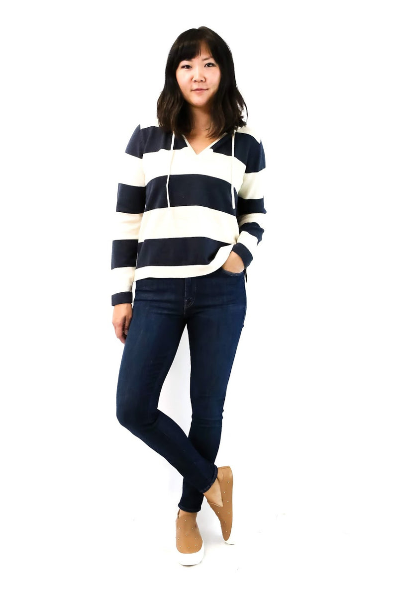 High-Waisted Looker Clean Sweep Jean