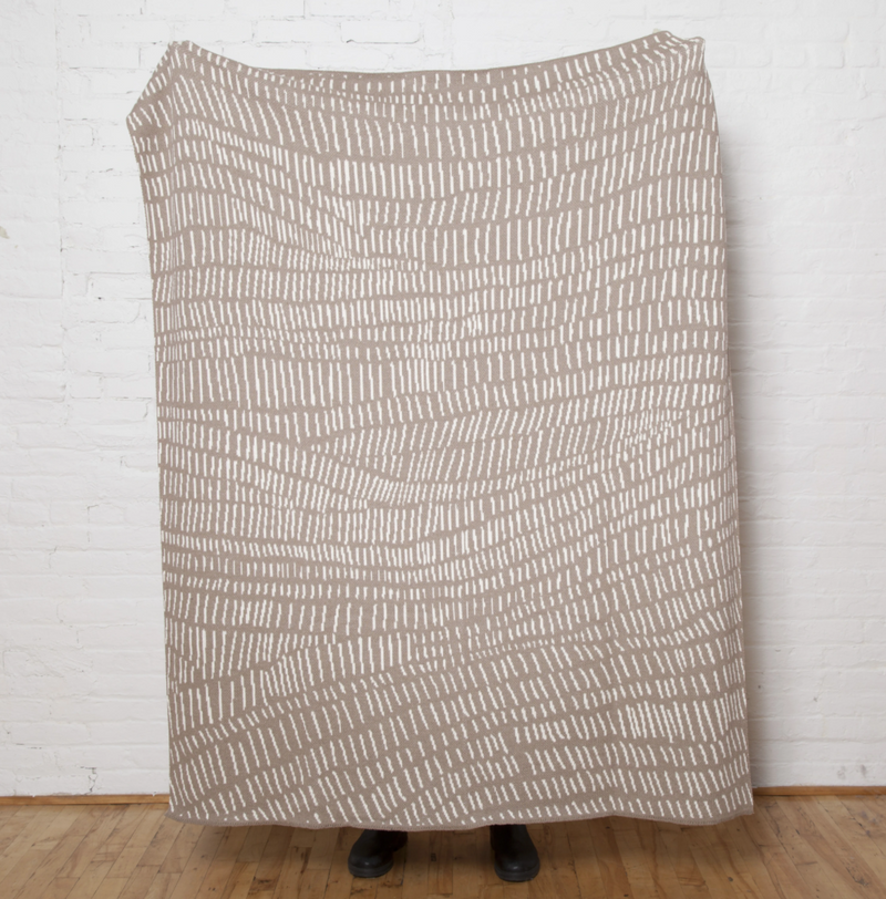 Eco Terrains Throw
