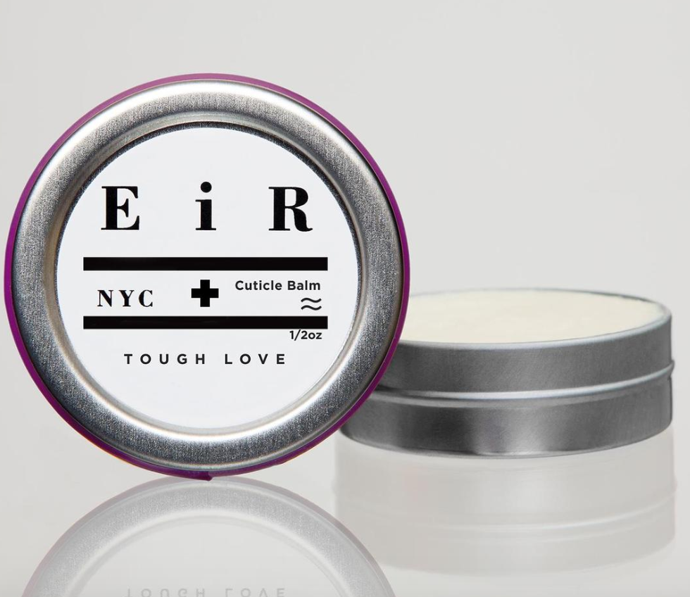 .5 oz Tough Love Cuticle Cream
