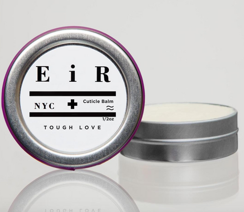Eir NYC .5 oz Tough Love Cuticle Cream Organic Clean Beauty