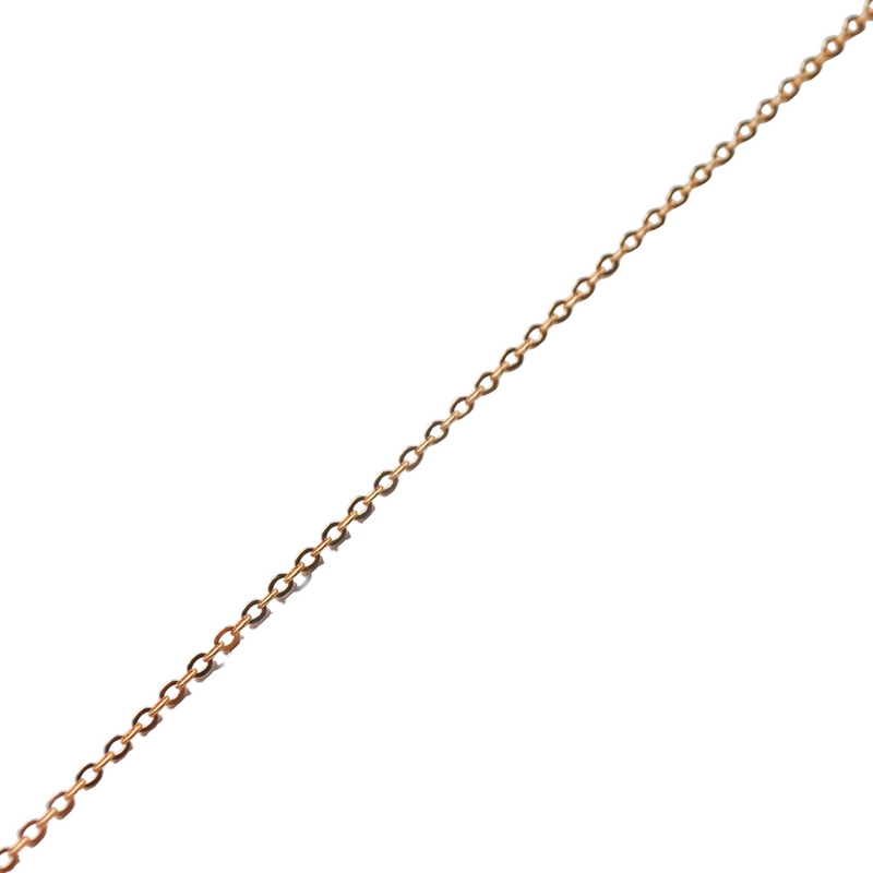 "Cable 16"" Chain Necklace"