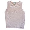 "Cinched ""Bow"" Front Tank (Lotus)"