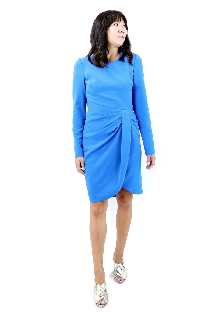 Ivana Sheath Dress