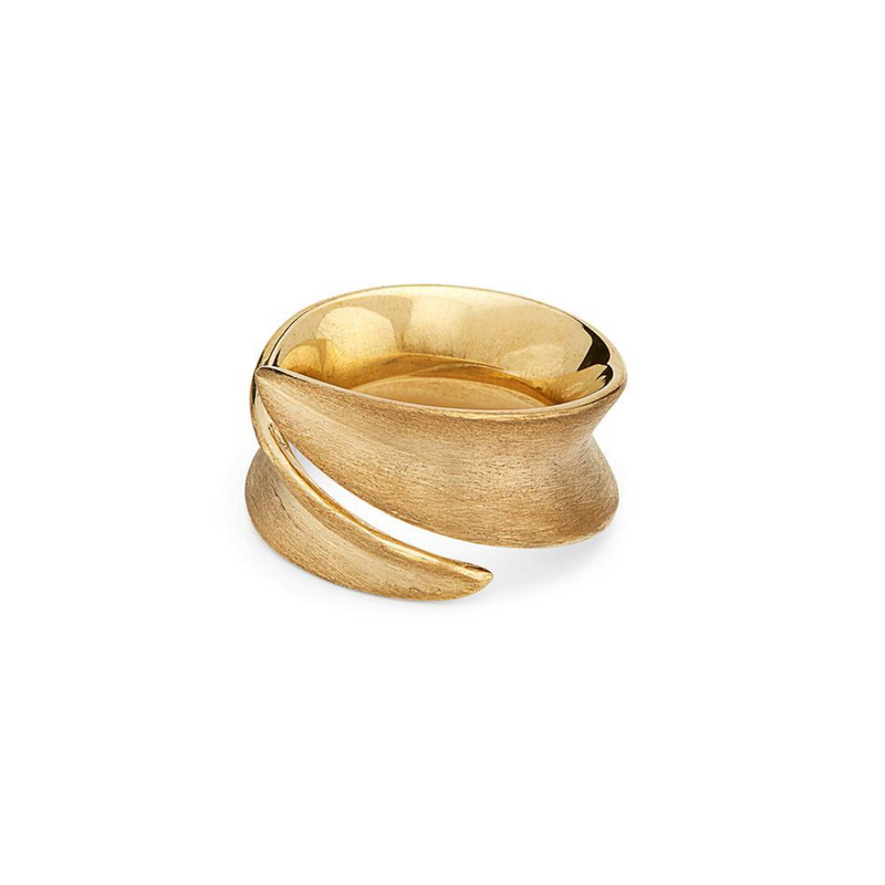 Jani Open Ring (Gold)