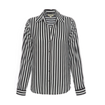 Holly Striped Blouse