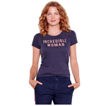 Incredible Woman Tee