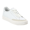 RB Army Low Top Sneakers (White)