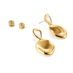 Catalina Earrings Gold