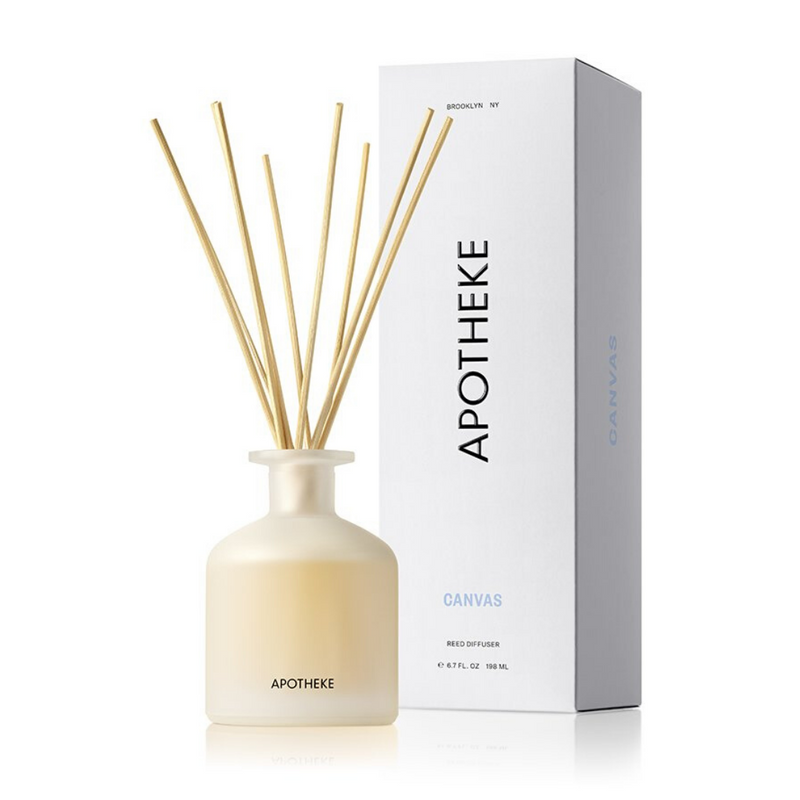 Canvas Reed Diffuser