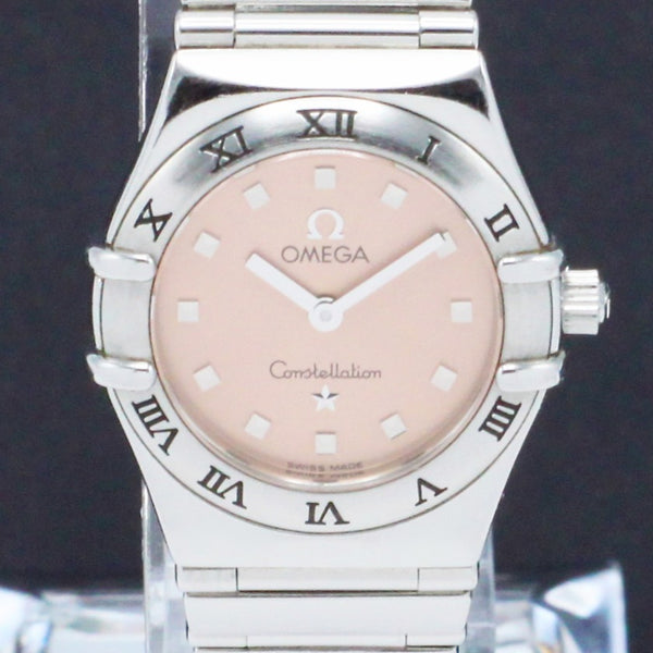 Omega Constellation - 2002 - Omega horloge - Omega kopen - Omega dames horloge - Trophies Watches