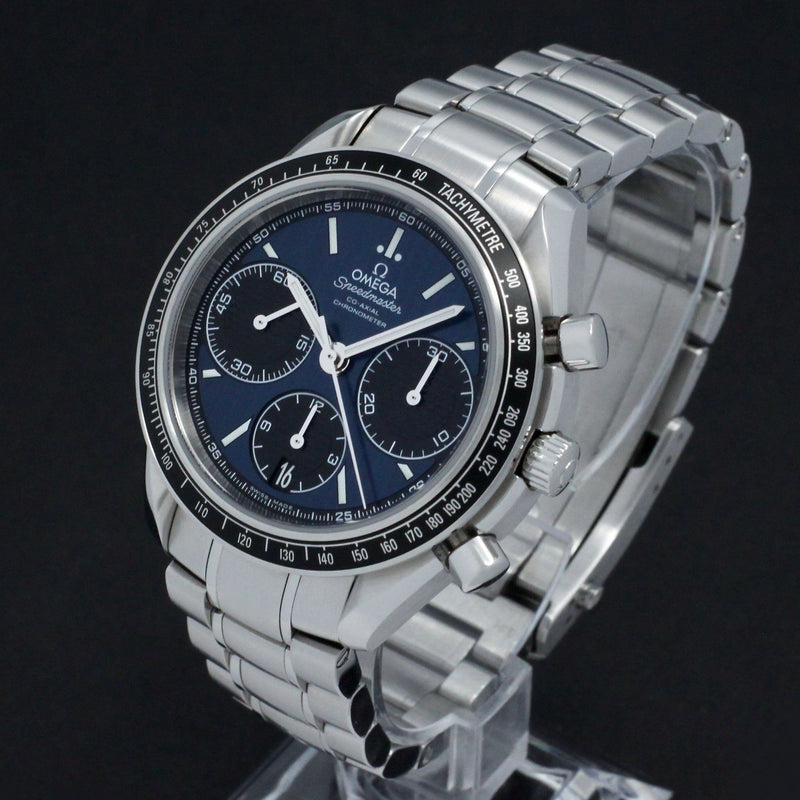 Omega Speedmaster 326.30.40.50.03.001 - 2019 - Omega horloge - Omega kopen - Omega heren horloges - Trophies Watches