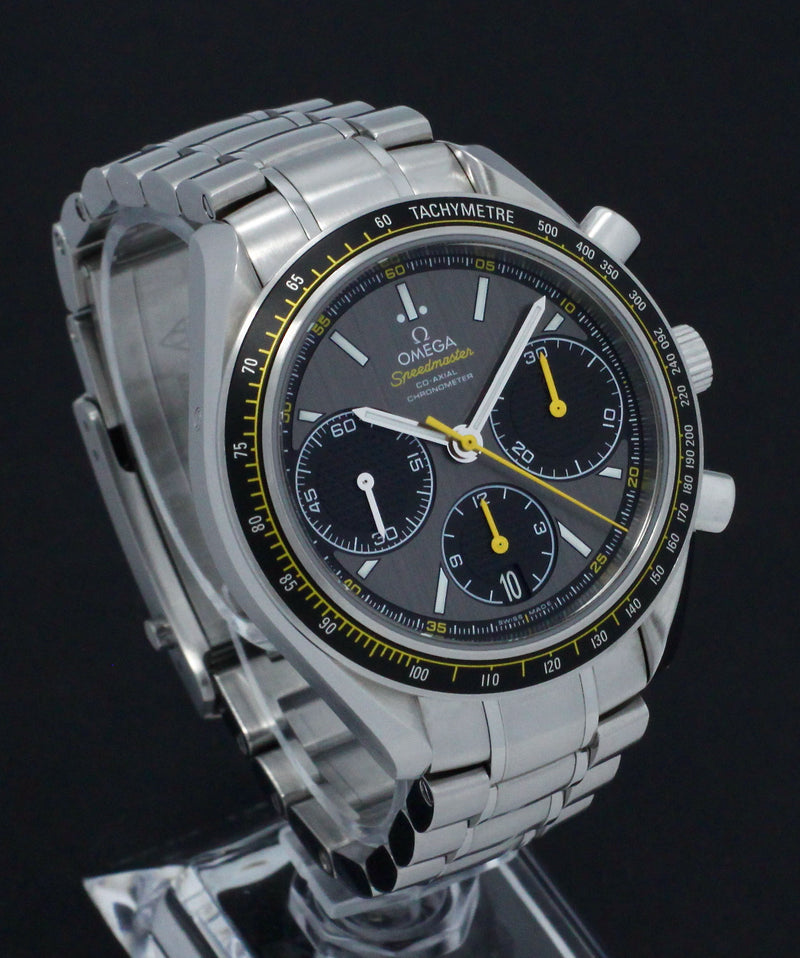 Omega Speedmaster 326.30.40.50.06.001 - 2018 - Omega horloge - Omega kopen - Omega heren horloges - Trophies Watches