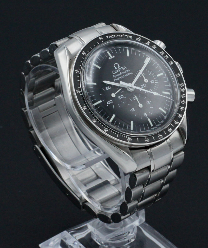 Omega Speedmaster 3570.50.00 - 2005 - Omega horloge - Omega kopen - Omega heren horloges - Trophies Watches