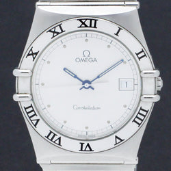 Omega Constellation - 1993 - Omega horloge - Omega kopen - Omega dames horloge - Trophies Watches