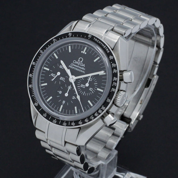 Omega Speedmaster 311.30.42.30.01.006 - 2015 - Omega horloge - Omega kopen - Omega heren horloges - Trophies Watches