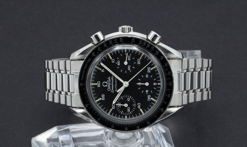 Omega Speedmaster Reduced 3510.50.00, 1991