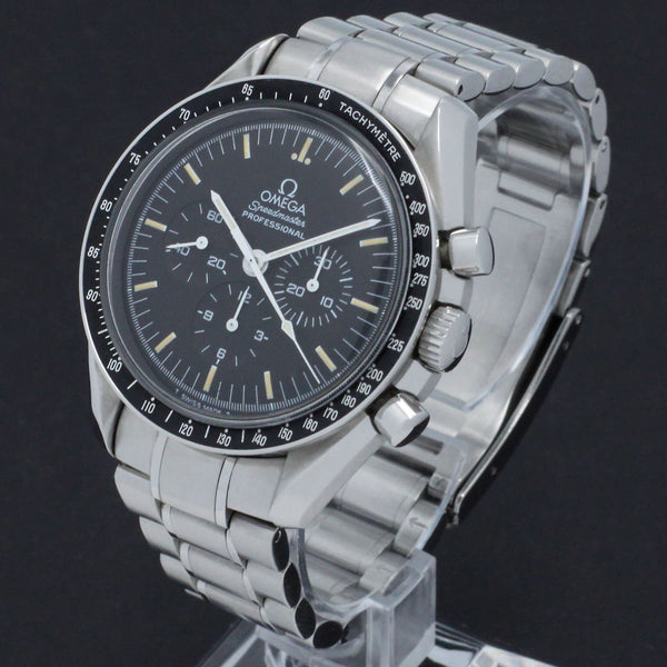 Omega Speedmaster 3570.50.00 - 1997 - Omega horloge - Omega kopen - Omega heren horloges - Trophies Watches