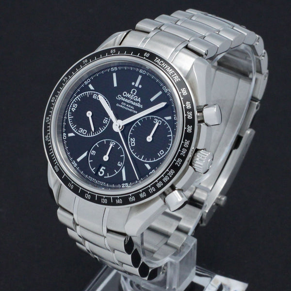 Omega Speedmaster 326.30.40.50.01.001 - 2018 - Omega horloge - Omega kopen - Omega heren horloges - Trophies Watches