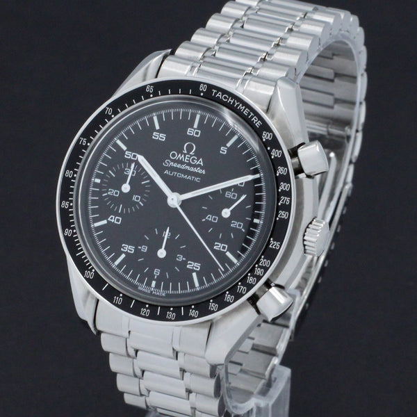 Omega Speedmaster Reduced 3510.50.00, 1998