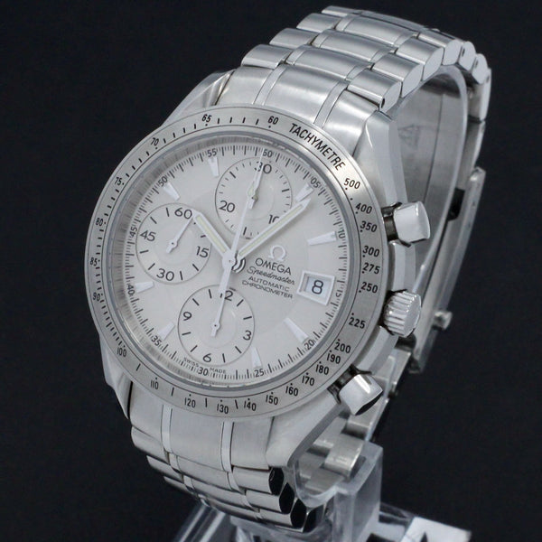 Omega Speedmaster 3211.30- 2011 - Omega horloge - Omega kopen - Omega heren horloges - Trophies Watches