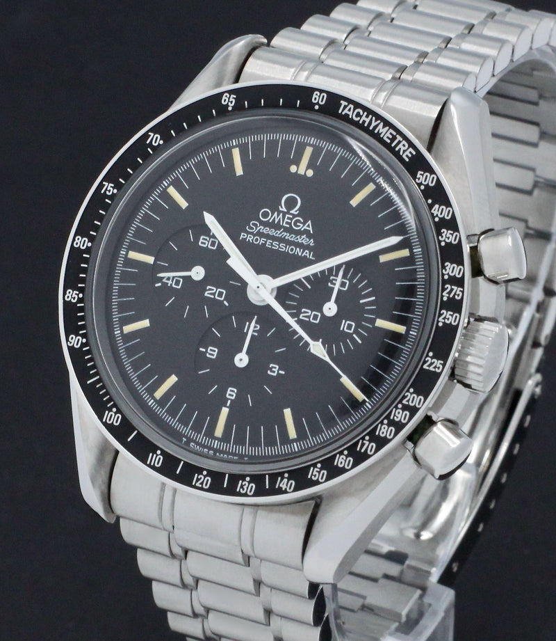 Omega Speedmaster 3590.50.00 - 1993 - Omega horloge - Omega kopen - Omega heren horloges - Trophies Watches