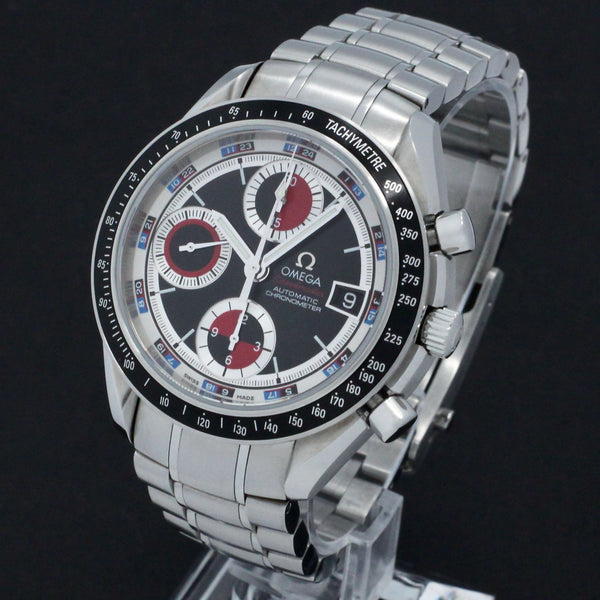 Omega Speedmaster 3510.52.00 - 2012 - Omega horloge - Omega kopen - Omega heren horloges - Trophies Watches