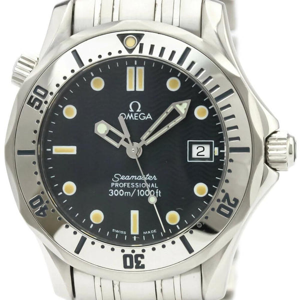 Omega Seamaster Diver 300 M 2562.80- 1995 - Trophies Watches