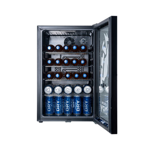 Carlton Dry x Schmick Bar Fridge