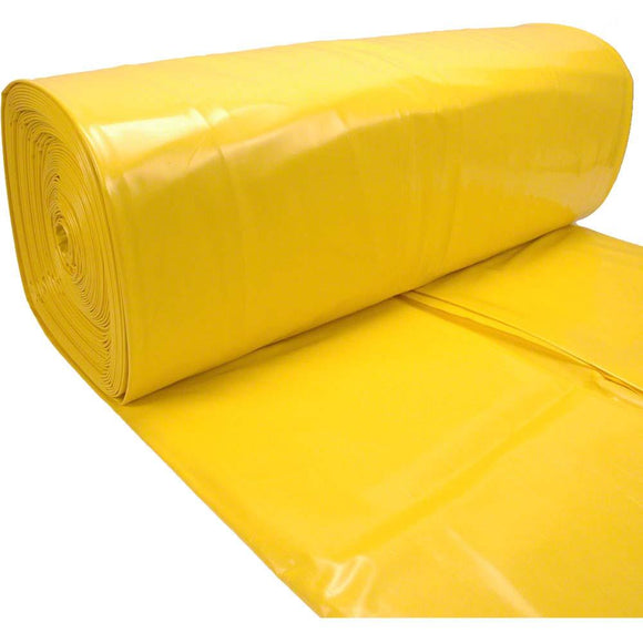 Husky 14' x 140' 15 MIL Yellow Guard Vapor Barrier
