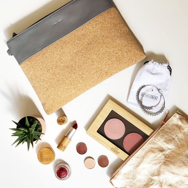 Fall GiveAway with Elate Cosmetics and Pixie Mood Vegan Bags